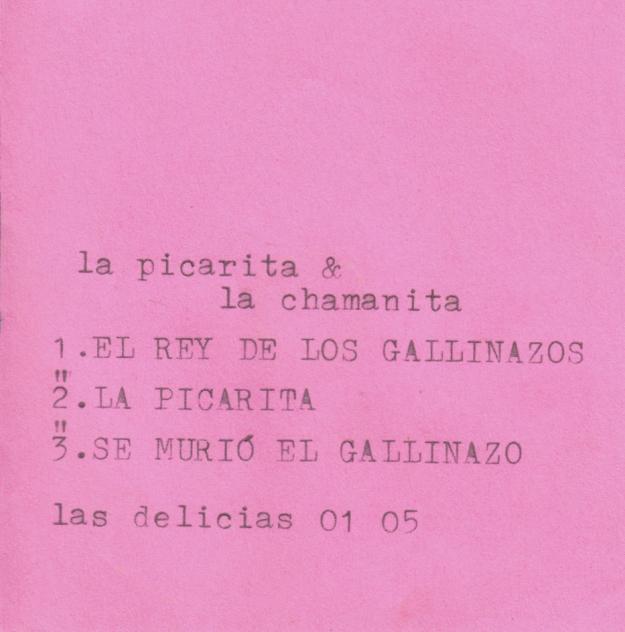 picarita B