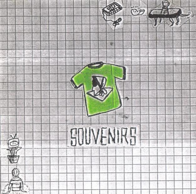 souvenirs -