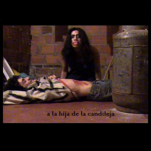 CANDILEJAS A